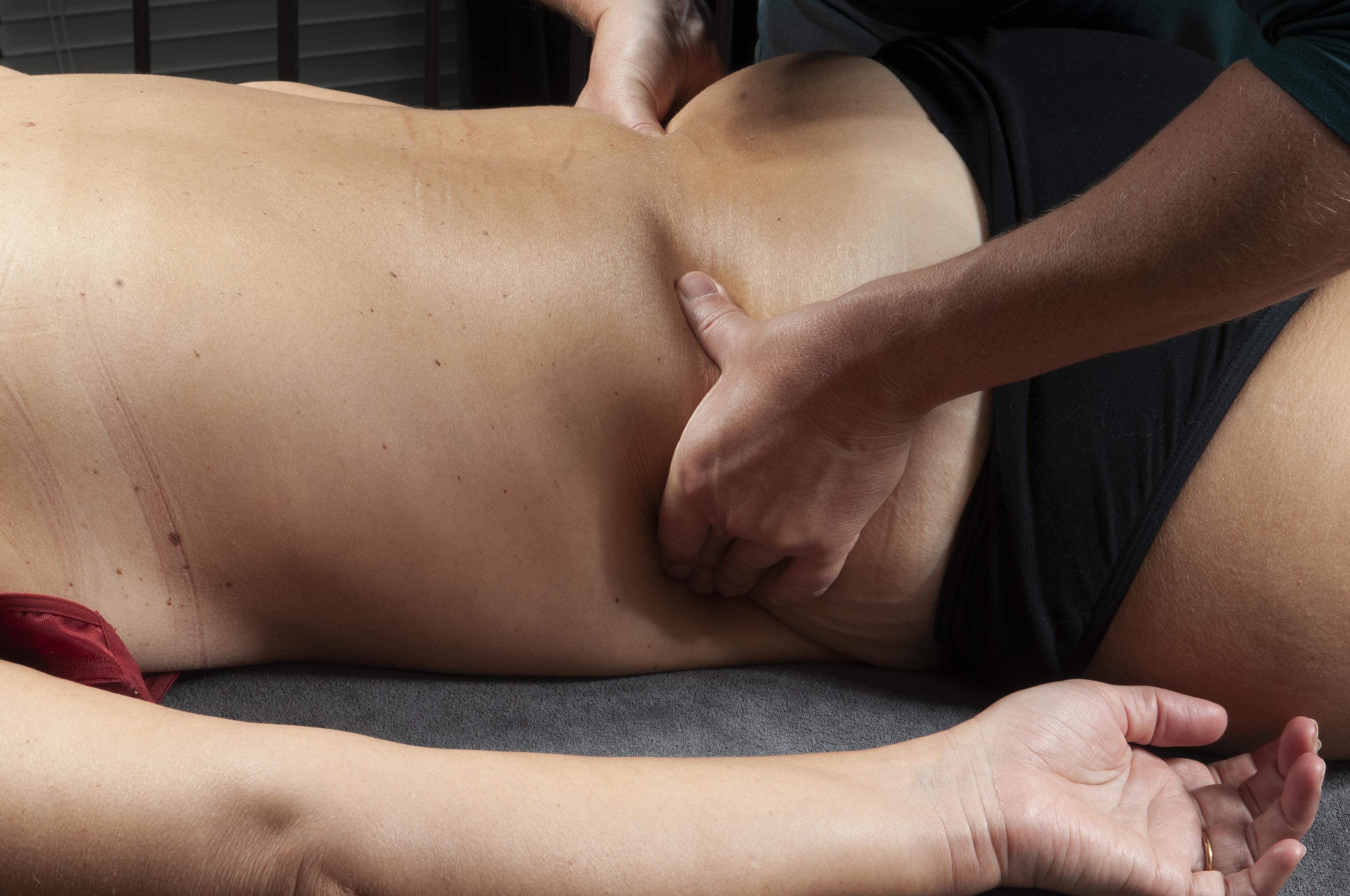Haptotherapie - klankentoets
