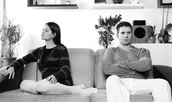 Relatietherapie haptotherapie helpt bij relatieproblemen