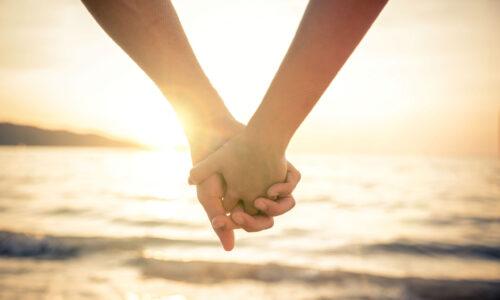 haptotherapie relatietherapie handen vasthouden