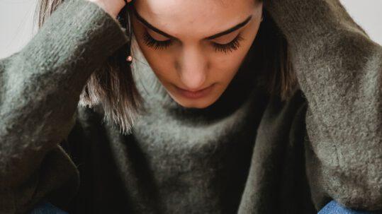 vol hoofd haptotherapie