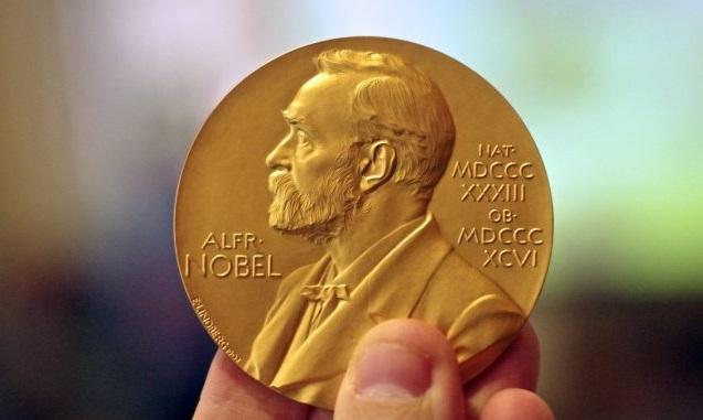 Nobelprijs voor zintuigonderzoekers